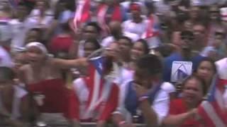 Straight Outta Puerto Rico: Reggaeton's Rough Road to Glory - Trailer