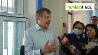 Адвокат Алмазбека Атамбаева о приговоре суда