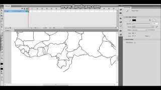 How To Draw The Map of Africa
