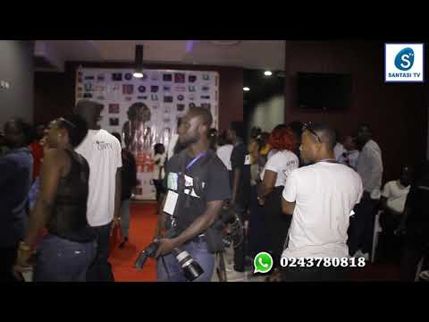 FASHION MADNESS @ BABY MAMA MOVIE PREMIERING