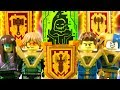 LEGO NEXO KNIGHTS THE MOVIE PART 7 QUEST FOR THE MERLOK POWERS mp3