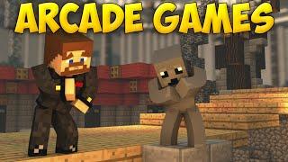 РАНДОМНЫЕ МИНИ ИГРЫ - Minecraft Arcade Games(Я ВК: http://vk.com/superevgexa Ставь лайк за мини игры! Тюленьчик: https://goo.gl/Qsusda Приятного просмотра... Полезные ссылки:..., 2015-12-05T18:21:03.000Z)