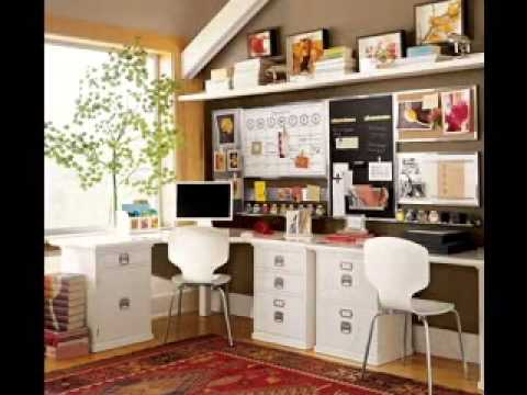 Easy Diy home office projects ideas - YouTube