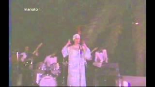 Googoosh Abadan Concert