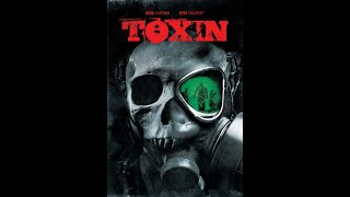 Toxin 3D Official Movie Trailer
