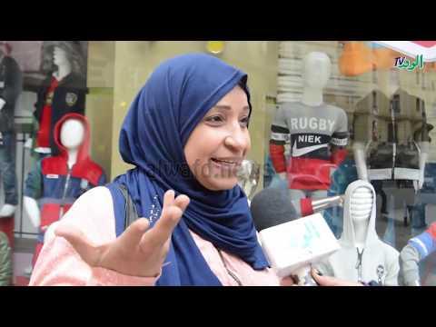 مواطنون عن هوس الشراء: النساء تشتري ما لا تحتاج نتيجة للكبت  - 12:54-2019 / 1 / 15