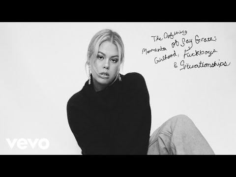 The Defining Moments Of Saygrace Girlhood Fuckboys Amp Situationships Playlist