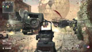 Call of Duty: Modern Warfare 3 Spec Ops Survival Trailer streaming