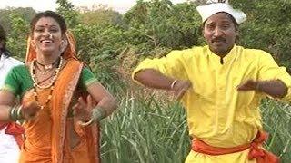 Jupali Bailgadi Sakhe - New Religious Marathi Devi Ambabaila Songs 2014