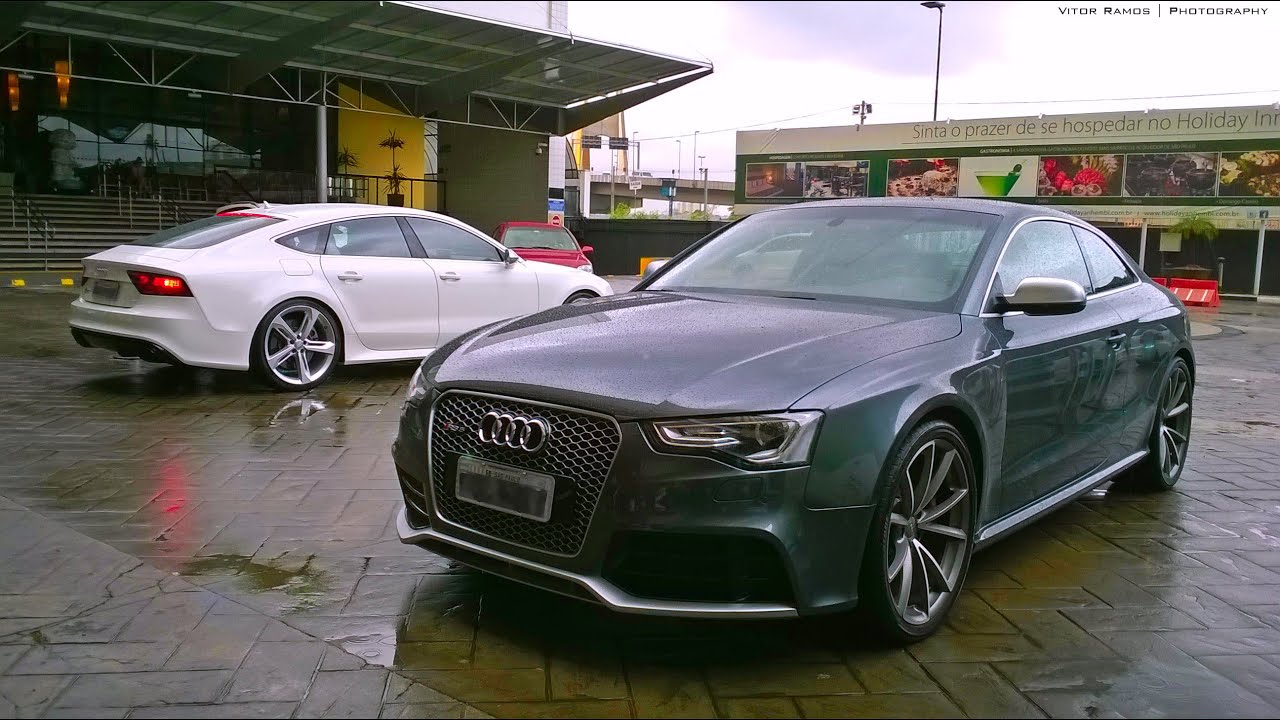 audi rs5 onboard in s o paulo youtube. Black Bedroom Furniture Sets. Home Design Ideas
