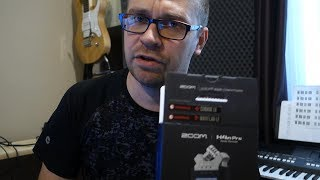 Zoom H4n Pro - Multi Track Tutorial - How to