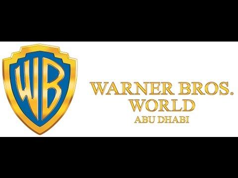 Miral reveals Warner Bros. World Abu Dhabi Time Lapse - Yas Island