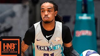 Quavo - 27 pts Full Highlights | 2019 NBA All-Star Celebrity Game