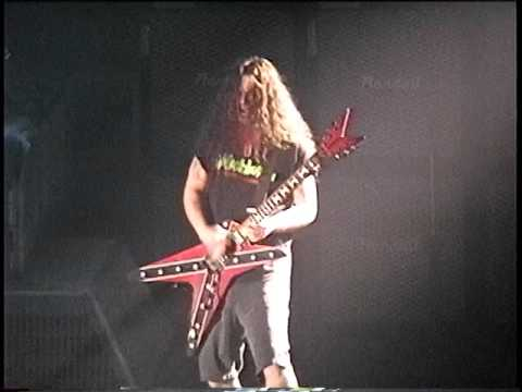 Pantera - (Memorial Hall) Kansas City, KS 11.30.96
