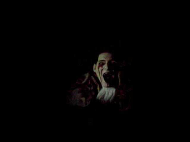 "AX - ""Horror House"""