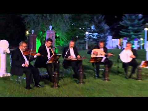 Gönül Bahçesi - İsmail Coşar Ali Toprak - Nice Bir Uyursun Uyanmaz Mısın