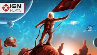 Affordable Space Adventures: Possibly the Craziest Use of the GamePad Yet - IGN Plays