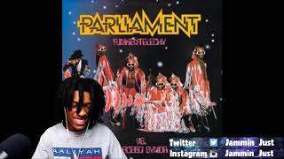 Parliament - Flashlight Reaction