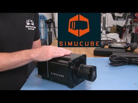 Simucube SC2 Pro DD Wheelbase Review