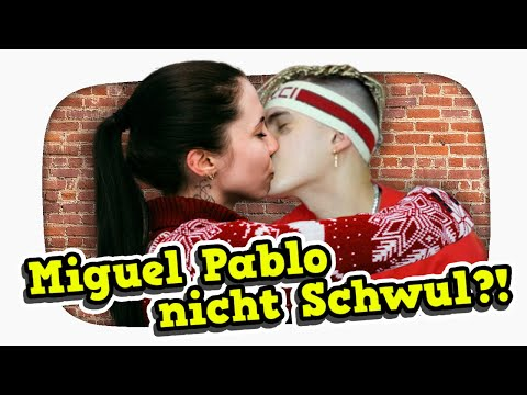 Miguel Pablos Outing nur Fake? Das spricht dafür! - Kuchen Talks #441