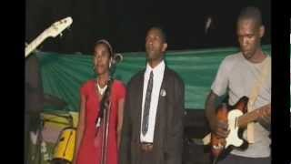 Comoros massiwa Toirab Ainou