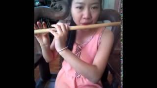 Kiếm hiệp tình duyên- sáo trúc C5 Lê Hương Trà