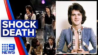 Bay City Rollers frontman dead at 65 | 9 News Australia