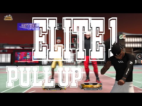 TME ON TOP# ELITE 1 PULL UP ON ME AND THIS HAPPEN-TEZMANIA12