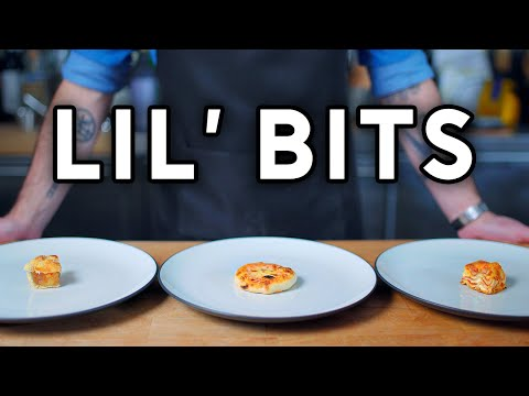 Binging with Babish: Lil' Bits from Rick and Morty