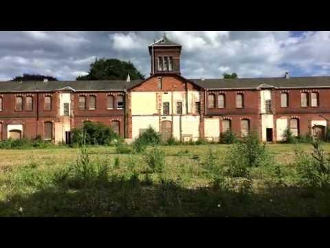 Thorpe St. Andrew Asylum