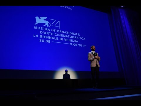 74. Mostra del Cinema - Cerimonia di premiazione / Awards Ceremony