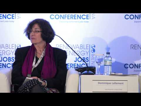 IRENA Jobs Conference: Energy Access & Gender
