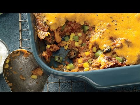 Deb Wise's Tamale Pie Mix-Up | Southern Living