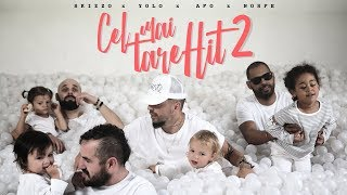 SKIZZO SKILLZ feat J YOLO, AFO &amp NOSFE Cel Mai Tare Hit PART 2 (Official Video)