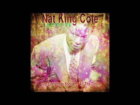 Nat King Cole - I Saw Three Ships (1960) (Classic Christmas Song) [Traditional Christmas Music]