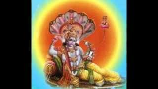 Namami Narayan PadPankajam Stotram.wmv