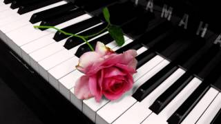 Love Piano Music-Instrumental