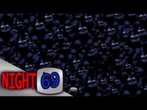 NIGHT 69: Bumper Cars