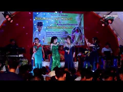 Live Stream Z Music Live Kembang Fresh Buah Bos Arip