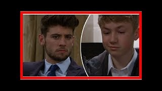 Emmerdale spoilers: Joseph Tate bonds with brother Noah Dingle as real father confirmed – but who i