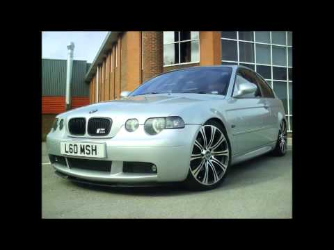 2003 BMW 325ti Compact - YouTube
