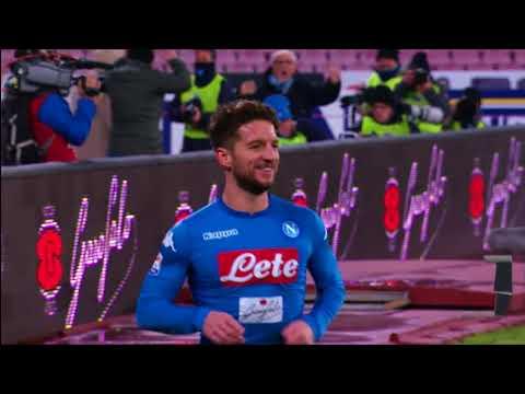 Aspettando Milan - Napoli - Giornata 32 - Serie A TIM 2017/18