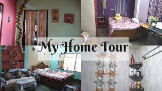 My Home Tour || My Parents' Home || makeUbeautiful