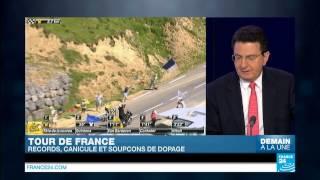 """France :  vers un nouvelle loi sur """"le droit des étrangers"""""""