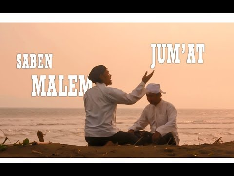 SABEN MALEM JUMAT - BALINDRA JAVA BAND VIDEO CLIP COVER JAVA ROCK METAL