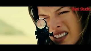 Resident Evil ( Hindi Dubbed )