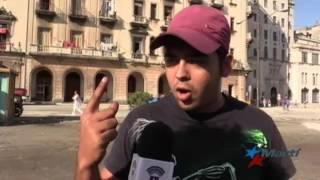 Cuba: Comienzan problemas con taxistas privados tras imposición estatal de precios