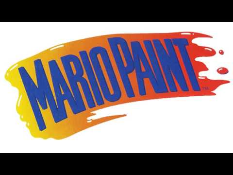 Creative Exercise - Mario Paint Music Extended