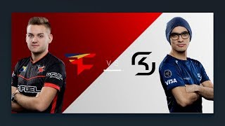 CS:GO - FaZe vs. SK [Mirage] Map 3 - GRAND FINAL - ESL Pro League Season 6 Finals thumbnail