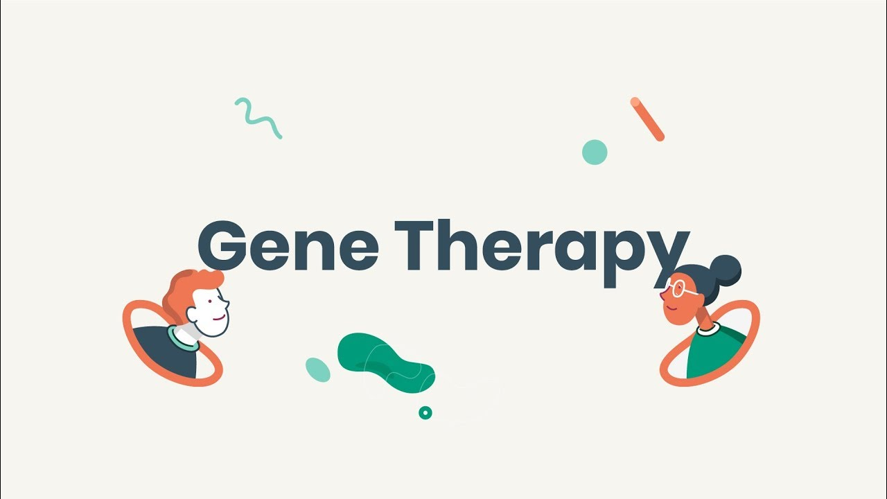 Gene Therapy - The Basics